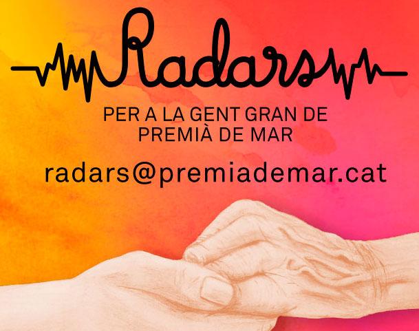 El projecte Radars es presentarà en un acte el 28 de setembre